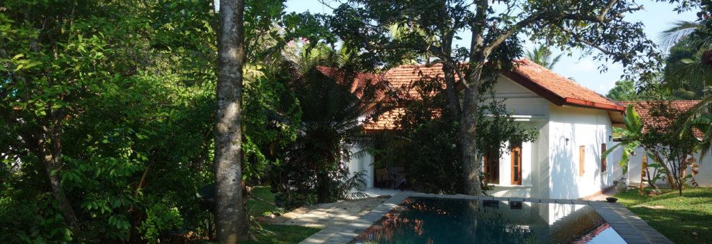 Dimaha Villa Sri Lanka